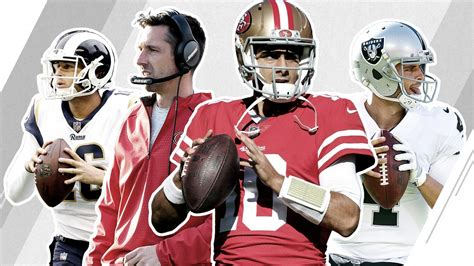 The raiders compete in the nationa. 2018 San Francisco 49ers Schedule Revealed | 49ers Webzone