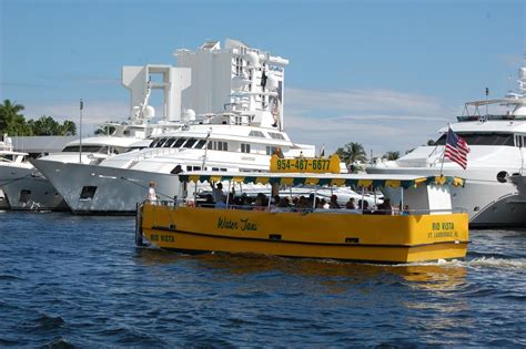 Miami Boat Show Water Taxi Locations by Re Max Paradise Just Another Sequoia Blogs Site