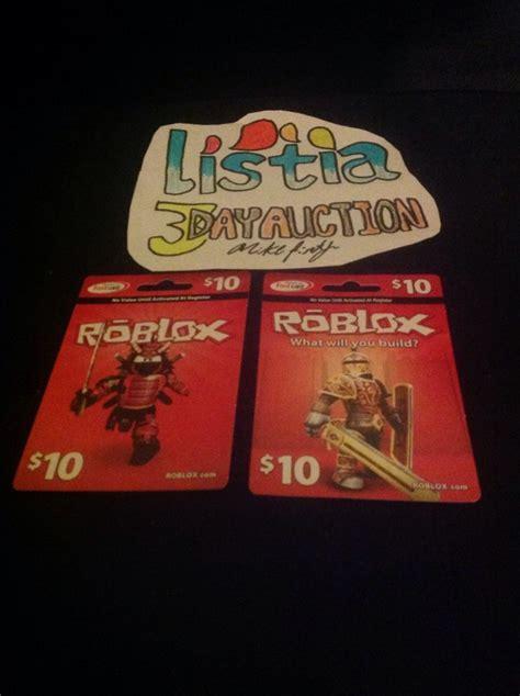 roblox card video game prepaid cards codes