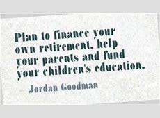 Financial Education Quotes QuotesGram