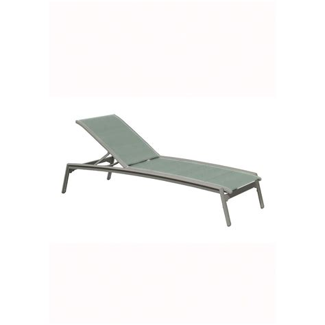 Tropitone Chaise Lounge Chairs by Tropitone 461132dp Elance Duplex Sling Chaise Lounge