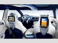 20 Coolest Futuristic Gadgets for Your Car Quertime