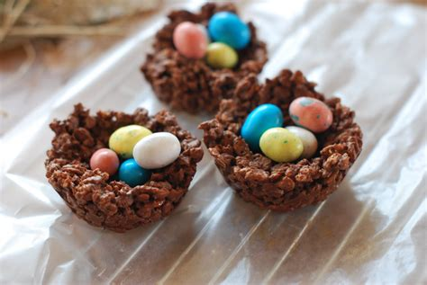 Bliss: Edible Nests