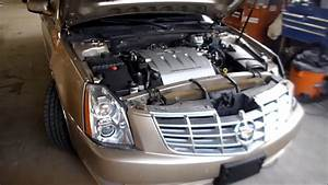 Cadillac Dts Fuse Box Locations
