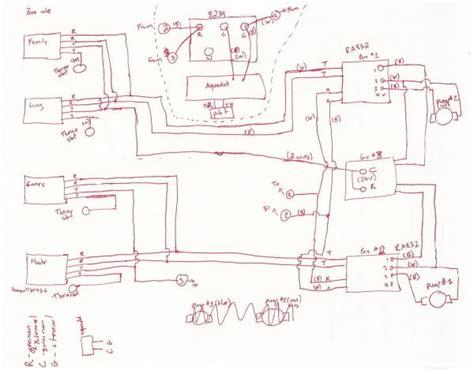 steam boiler burnham steam boiler piping diagram