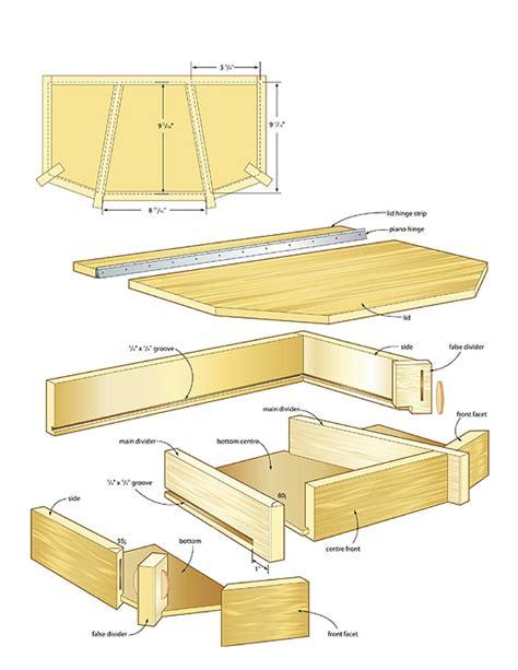 dresser valet woodworking plans woodshop plans