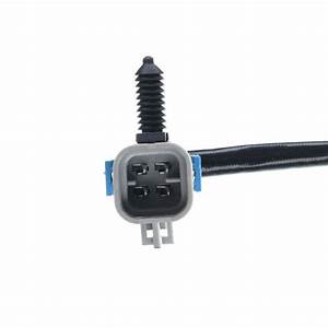 2x Oxygen Sensors For Buick Lucerne Cadillac Cts Escalade
