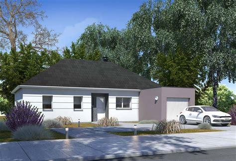 renover cuisine rustique plan maison individuelle 3 chambres 51 habitat concept