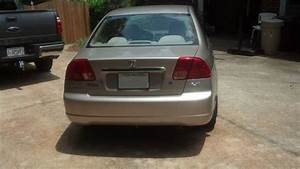 Sell Used 2002 Honda Civic Lx   Well Maintained Inside And