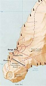 Outline Map Of South America Easter Island Map And Map Of Rapa Nui Chile World Atlas