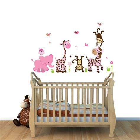 chambre bébé animaux 7 chambres pour bébé qui vous feront aimer la tendance des