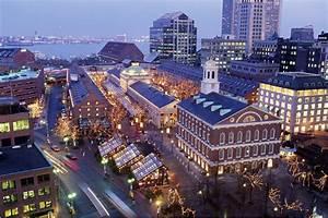Boston - Wheaton College Massachusetts