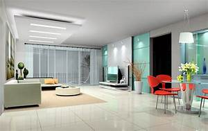 30 modern home decor ideas for Interior decorated house pictures