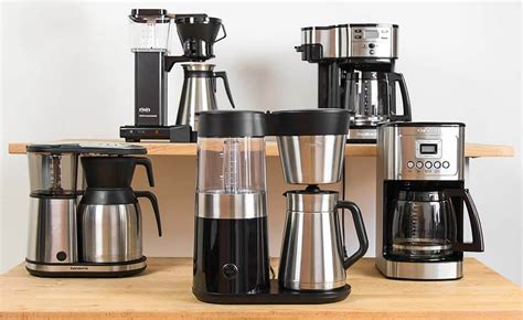 It wets freshly roasted ground coffee to allow. The Best Drip Coffee Maker of 2020 - Your Best Digs