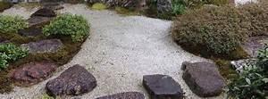 parterre gravier parterre gravier with parterre gravier With allee de jardin pour voiture 1 un jardin sec dans le gard jardins de paysagistes
