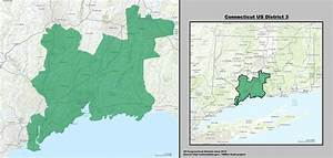 Connecticut's 3rd congressional district - Wikipedia