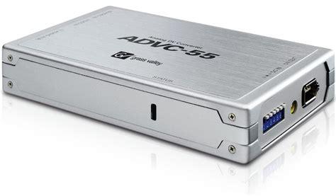 Canopus Advc55 Ieee1394 Dv Media Converter