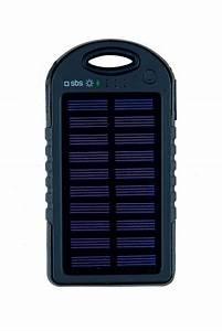 Solar Powerbank Test : produit sbs solar powerbank frc ~ Kayakingforconservation.com Haus und Dekorationen