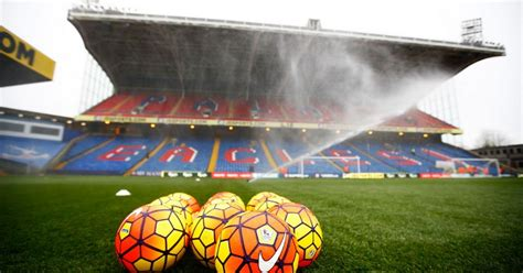 Crystal Palace vs Liverpool live score and goal updates ...