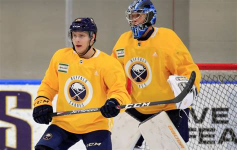 Arttu ruotsalainen is currently playing in a team buffalo sabres. Arttu Ruotsalainen sees Prospects Challenge as first 'big chance' with Sabres - The Buffalo News