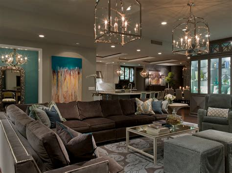 Astonishing Blue And Brown Living Room Ideas Light Color Paint For Living Room Wall Shelving Units Grey And Red Ideas Luxury Pictures Console Table Simple Small Spaces Sunken Area Rug In
