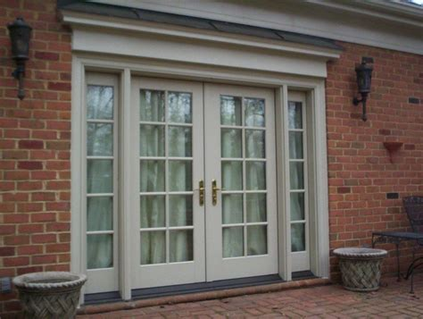 interesting door options for interior and exterior