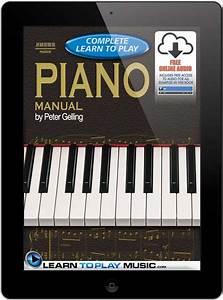 Cp69271 Progressive Complete Learn To Play Piano Manual
