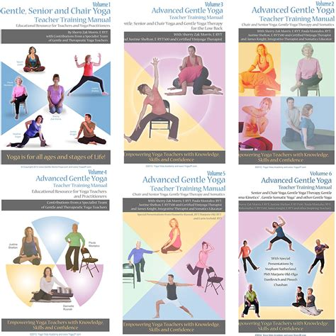 chair sequences pdf manuals and books yogajp
