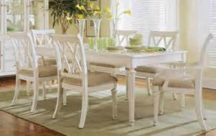 antique white kitchen table and chairs country