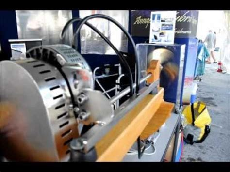 Electric Boat Annapolis by Annapolis Hybrid Marine Asmo Electric Boat Engine
