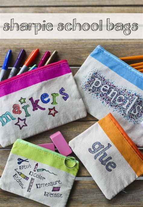 30+ Awesome Diy Back To School Supplies  Noted List