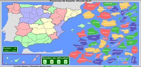 Mapas Flash Interactivos Para Aprender Geografía Creados
