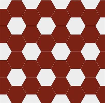 Hexagon Floor Tiles Cm Winckelmans Sekelskifte Classic