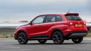 Suzuki Vitara 4x4 : suzuki vitara s 2018 review simple 4x4 pleasure car ~ Nature-et-papiers.com Idées de Décoration