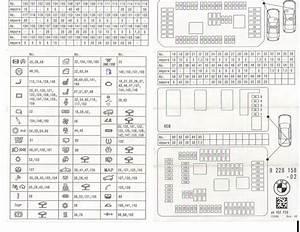 Bmw X5 E70 Fuse Box Diagram E24 Fuse Diagram Wiring