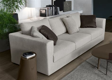 modular settee chic modular and sectional sofas up your living room s