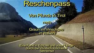 Paketkosten Nach österreich : reschenpass pfunds tirol sterreich nach graun italien ~ A.2002-acura-tl-radio.info Haus und Dekorationen