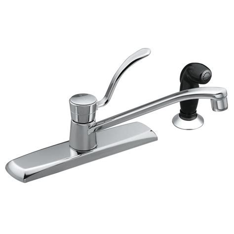 Faucet.com   7310 in Chrome by Moen