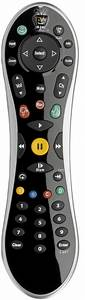 Diagram Of Lg Tv Remote