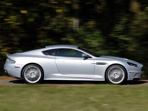 Aston Martin Dbs Specs 2008 2009 2018 2018 2018