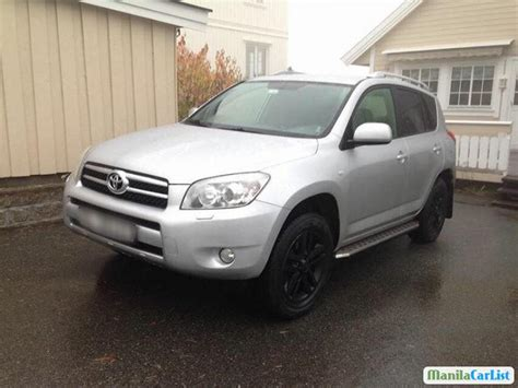 car owners manuals for sale 2007 toyota rav4 electronic throttle control toyota rav4 manual 2007 for sale manilacarlist com 400598