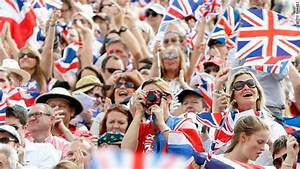London 2012 legacy: Trust the British to get it right ...