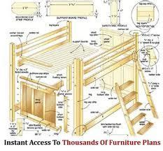 images   bunk bed plans  pinterest bunk bed plans bunk beds  stairs