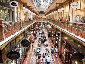 Sydney Shopping Secrets Girl Tweets World