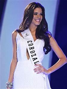 Wallpaper: Viviana Ortiz Miss Universe Puerto Rico 2011
