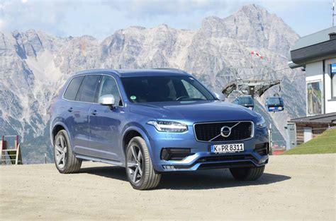 Volvo Elektrisch 2020 by Volvo Xc90 Modelljahr 2020 Volvo Review Release