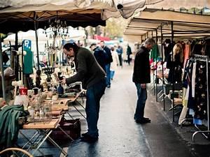 Puces De Saint Ouen : 35 places you need to visit in france business insider ~ Melissatoandfro.com Idées de Décoration