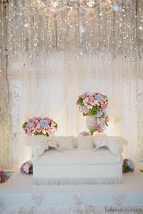 almost ideal pelamin for wedding minus the flower With backdrop decoration for wedding