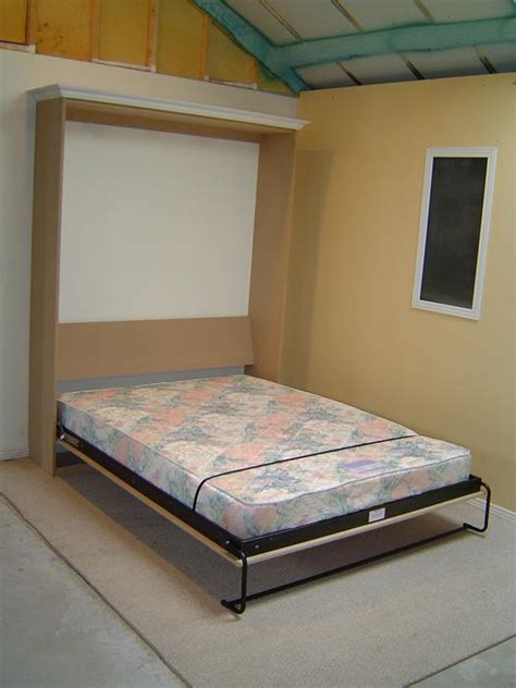 murphy bed wall bed double size saanich victoria