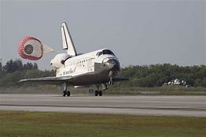 What Will NASA Do With the Retired Space Shuttles?